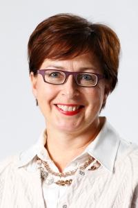 Anne Koivula, eläkejohtaja