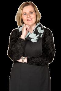 Kati Huoponen työhyvinvointijohtaja