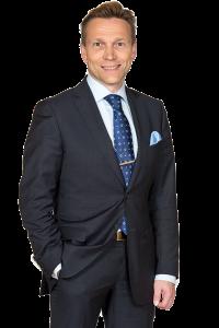 Timo Ritakallio on Ilmarisen toimitusjohtaja.
