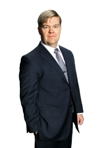 Mikko Mursula työskentelee Ilmarisen sijoitusjohtajana