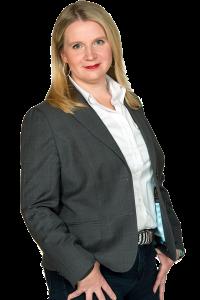Anna Hyrske on Ilmarisen Hongkongin toimipisteessä työskentelevä salkunhoitaja ja vastuullisen sijoittamisen päällikkö.